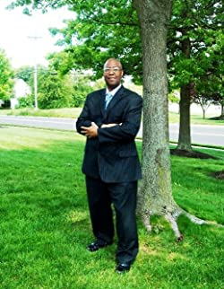 Rev. Donald E. Battle