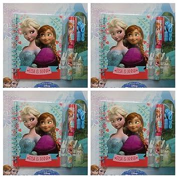 Disney Schulset Schreibset 14teilig Frozen Eiskönigin