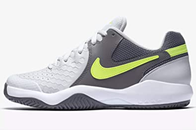 84590938addc9 Amazon.com | Nike WMNS Air Zoom Resistance Womens 918201-070 Size 12 ...