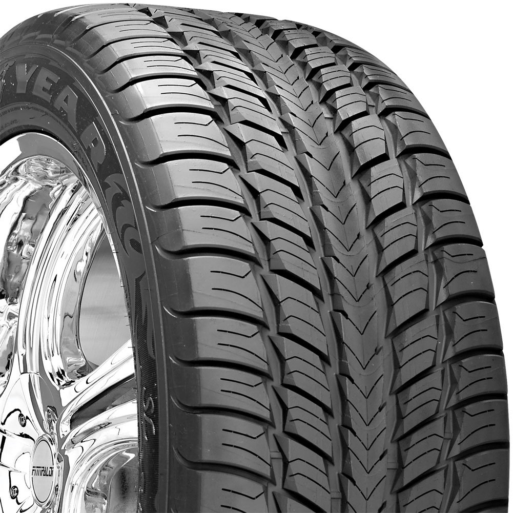 Goodyear Fortera SL Radial - 285/45R22 114H by Goodyear (Image #1)