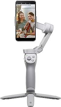 Handheld 3-Axis Smartphone Gimbal Stabilizer