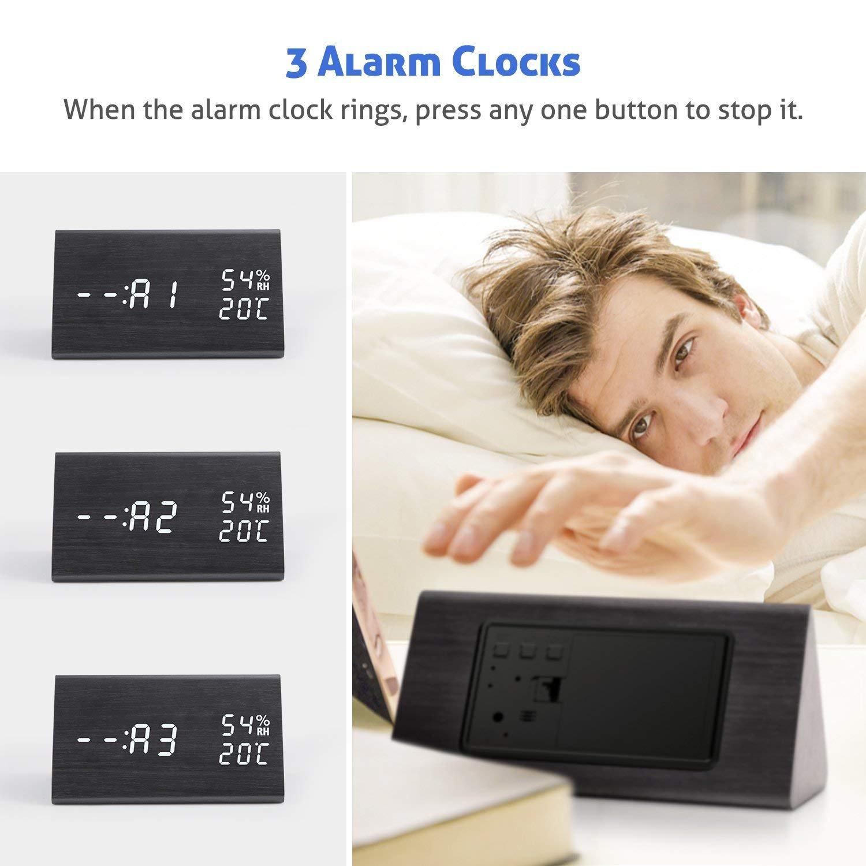 Craig INDUSTRIAL alarma dual iPod/iPhone base - Reloj ...