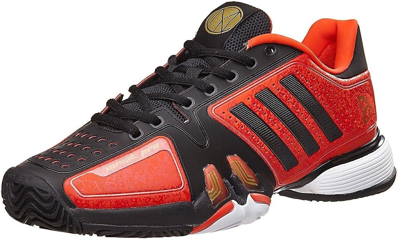 Adidas Zapatillas De Tenis Para Hombre Rojo Energy Red Black Amazon Es Zapatos Y Complementos