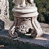 Cheap Design Toscano Rococo Sculptural Plinth