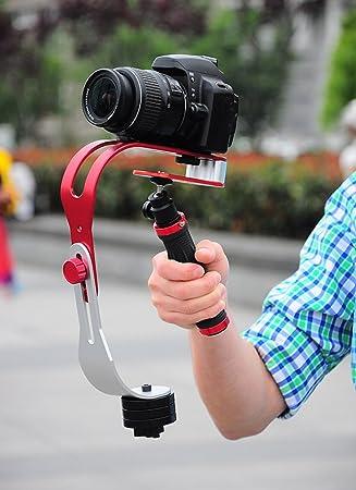 Handy Free Shoulder Support Stabilizer Mount Video for DSLR SLR Camera Camcorder