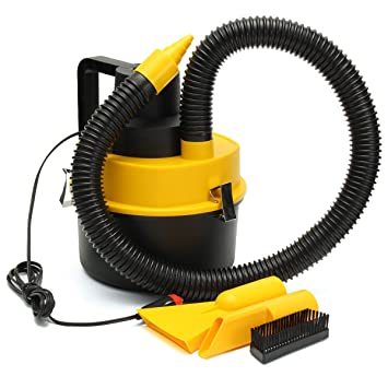 Cleanser Vacuum Cleaner Inflator Car Cleaning Equipments - Portable Dry Vac Vacuum Cleaner Inflator Turbo Hand