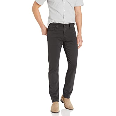 AG Adriano Goldschmied Men's The Tellis Modern Slim Leg Sateen Pant: Clothing