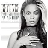 I Am Sasha Fierce-Platinum Edition
