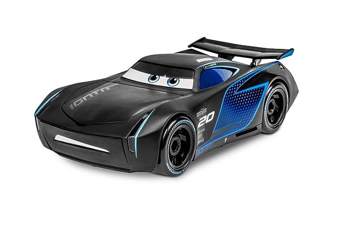 Revell Jr Cars 3 Jackson Storm Model Assembly Kit Model Kit