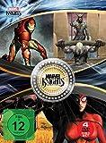 Marvel Knights Box (OmU) [Alemania] [DVD]