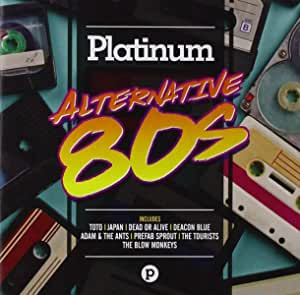 Platinum Alternative 80s / Various