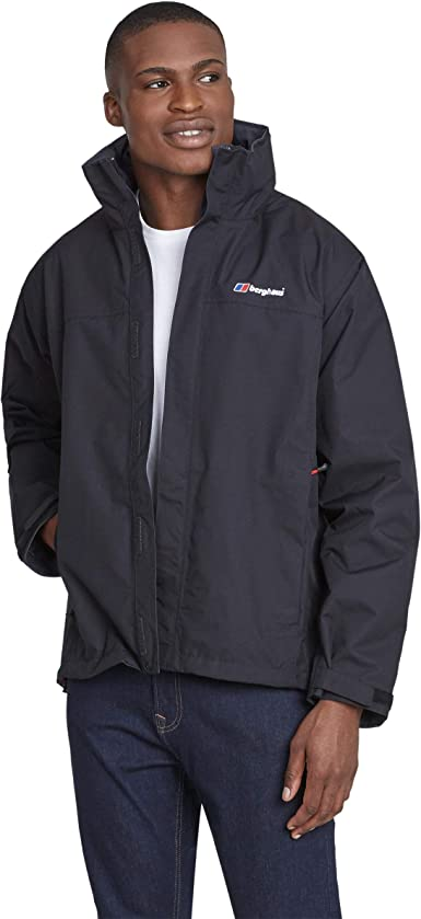 Diploma Especialista casado  Amazon.com: Berghaus Men's RG Alpha Waterproof Jacket: Clothing