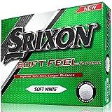 Srixon Soft Feel Men's Golf Balls, Prior Generation (One Dozen)