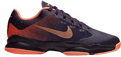 new arrival 22fdc 293c4 Nike 845046-501, Chaussures spécial Tennis pour Femme Violet 38 EU ...