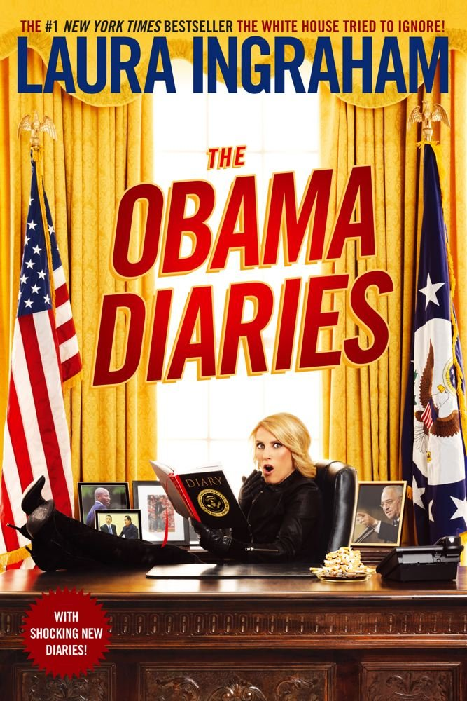 Download The Obama Diaries pdf epub