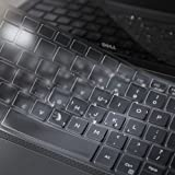 DELL XPS 13 Keyboard Cover Ultra Thin Clear