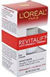 Loreal Revitalift Eye Cream 0.5 Ounce (14ml) (2 Pack)
