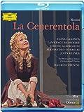 La Cenerentola: Metropolitan Opera (Benini) [Blu-ray] [2013] [Region Free] [NTSC]