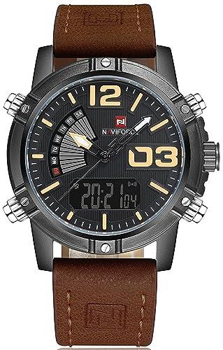 Reloj - NAVIFORCE - Para - NF9095