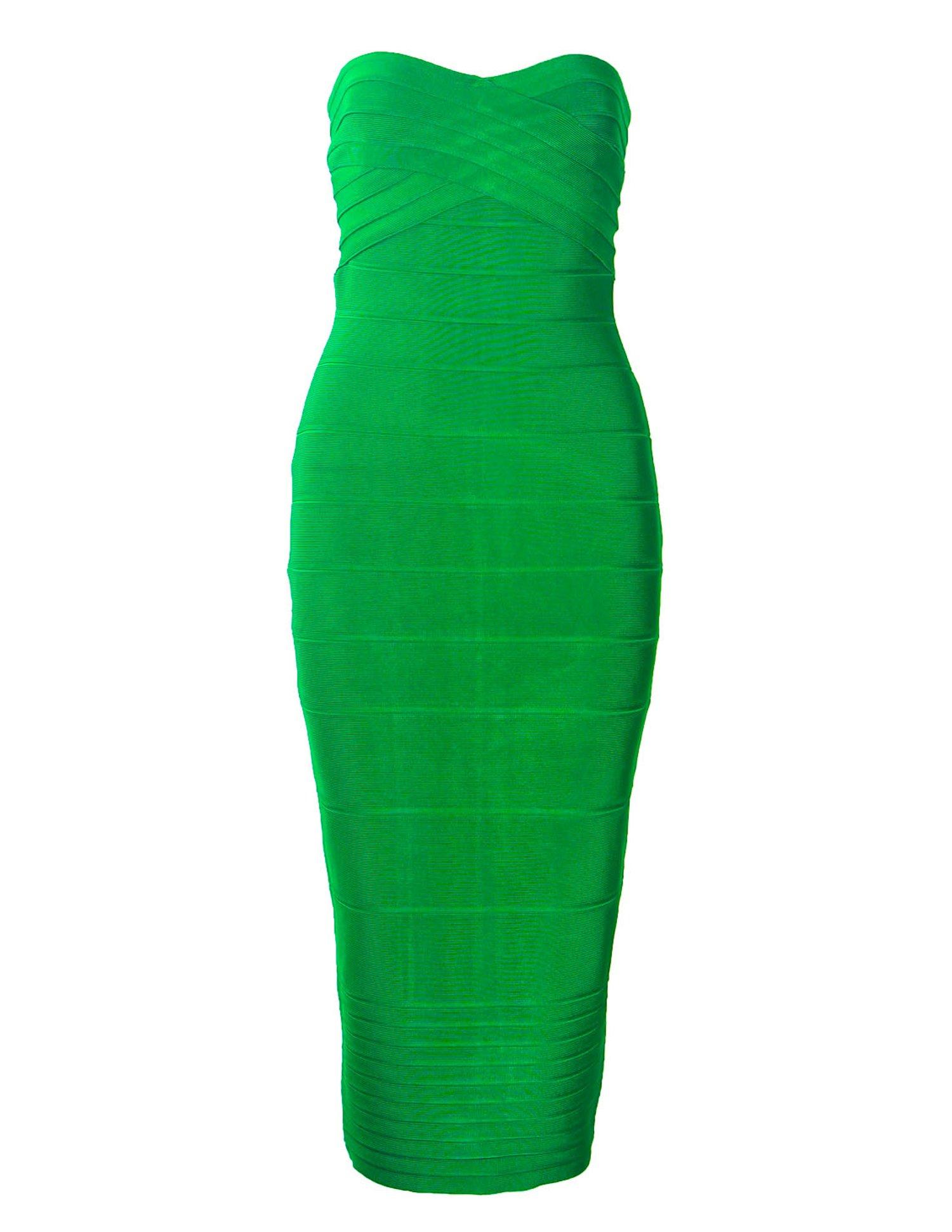 4c9230252 ... Meilun Women s Knee Strapless Bandage Bodycon Party Dress ‹Return to  Previous Page. Bug Fix. Previous  Next