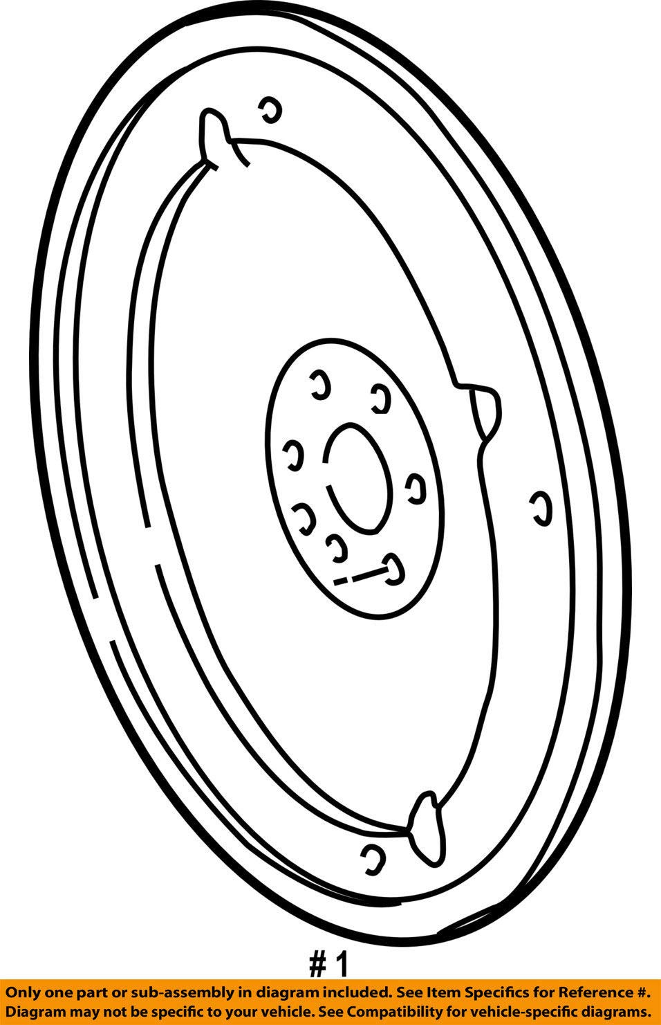 Ford Flywheel Diagram | Wiring Diagram on