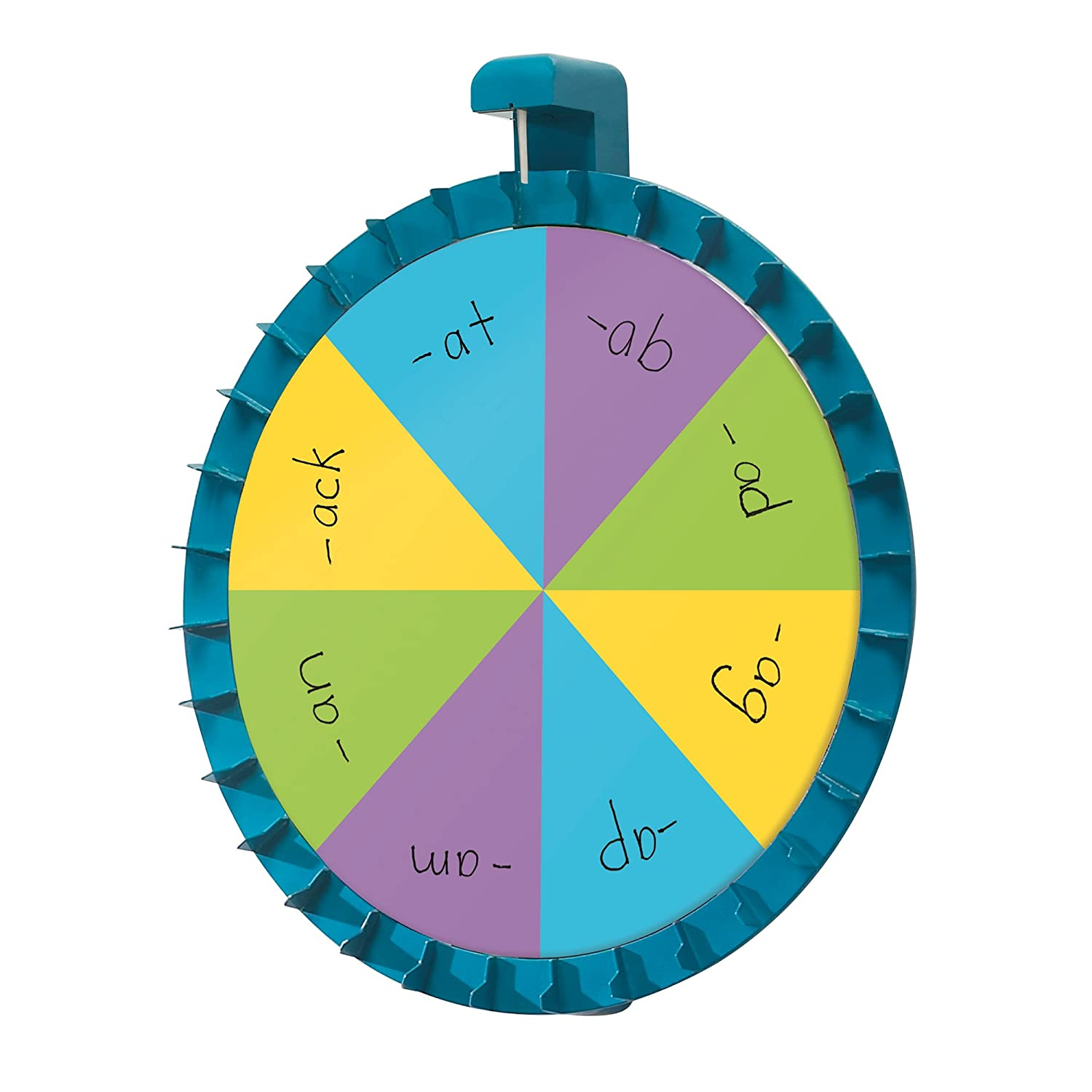 Amazon.com: Educational Insights Jumbo Magnetic Spinner: Office Products