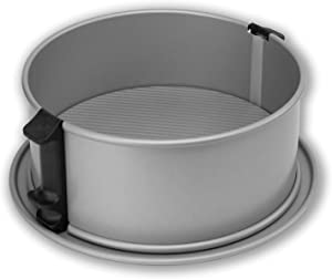 USA Pan Bakeware Leak-Proof Springform Pan with Nonstick Quick Release Coating, 9-Inch