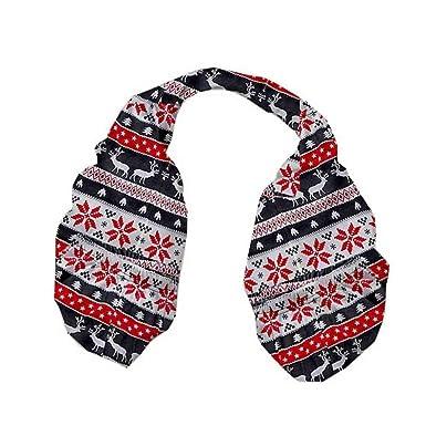 f51ccd1be8b42 Ta-Ta Towel WYXlink Women Intimates Christmas Sexy Halter Underwear Soft Ta-Ta  Towel