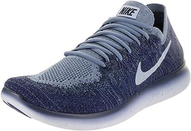 Nike Free RN Flyknit 2017 Zapatillas de running para hombre, 11 M US