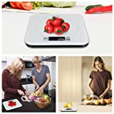 Digital Food Scale, Homecube Big Range