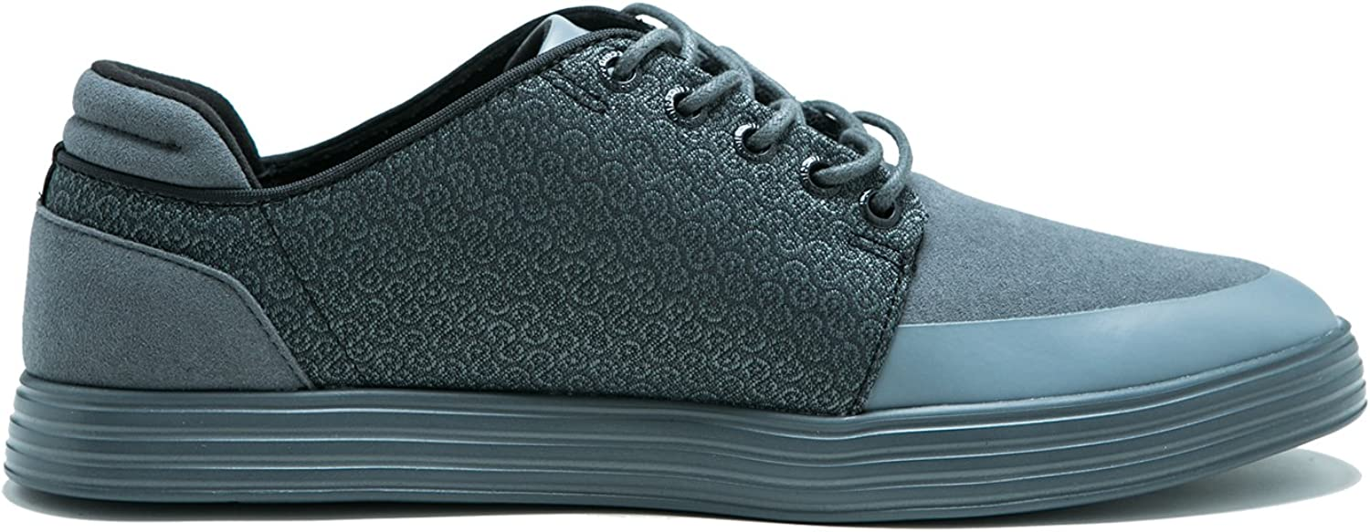 Sportschoenen CCILU Men's Skool Logan Walking Shoe Lace Up
