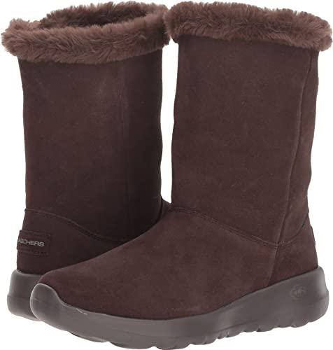 skechers on the go winter boots