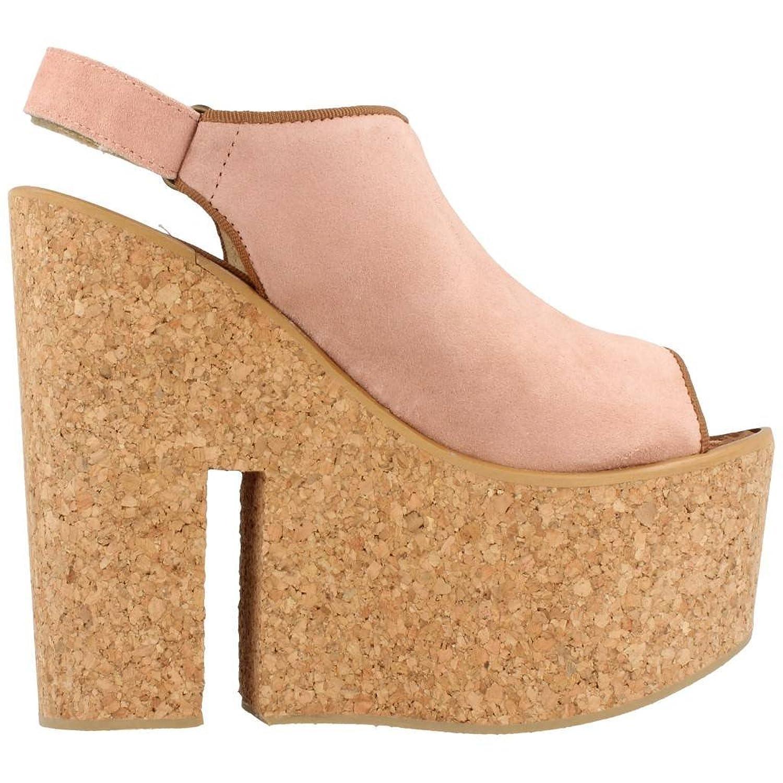 Sandalen/Sandaletten, Color Braun, Marca, Modelo Sandalen/Sandaletten Sara 5 Braun Is To Me