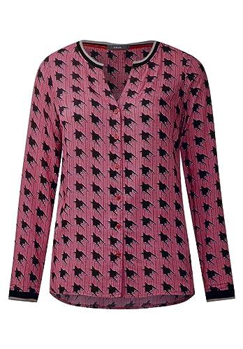 Cecil - Camisas - Cuadrados - Manga Larga - para mujer