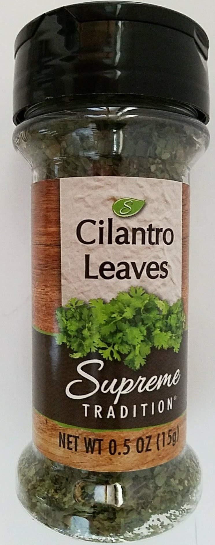Culinary Herb Cilantro Leaves 0.5 oz
