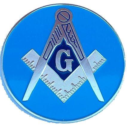 Masonic Blue 3