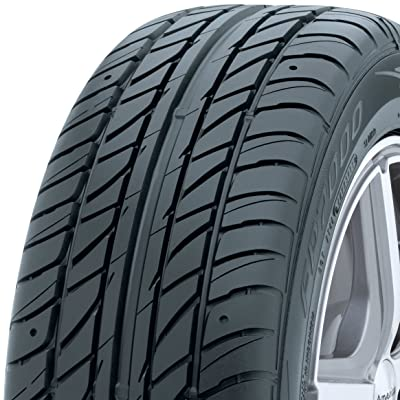 Ohtsu FP7000 All-Season Radial Tire - 225/50-16 92H