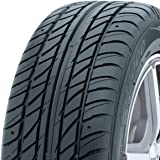 Ohtsu FP7000 All-Season Radial Tire - 215/65-15 96H