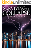 Surviving the Collapse Omnibus: A Tale Of Survival In A Powerless World (English Edition)