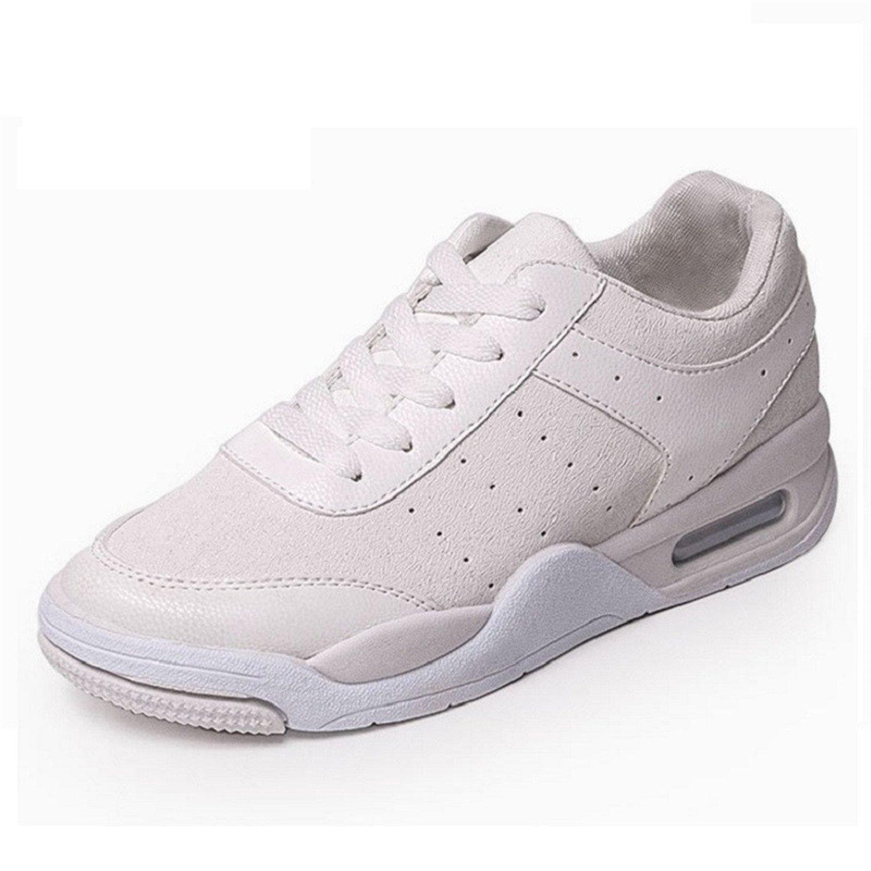 Amazon.com   Feilongzaitianba Women Shoes Woman Air Mesh Shoes White Shoes Black Pink Women Non-Slip Trainers   Fashion Sneakers