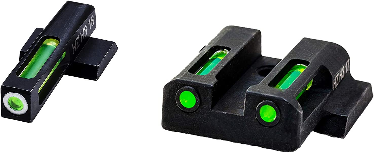 HIVIZ Litewave H3 Sight Set