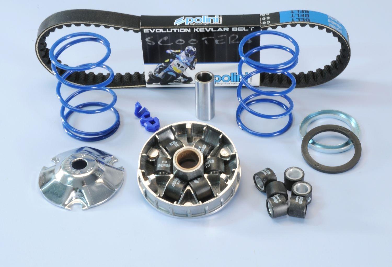 Variomatik Polini HI-Speed Kit//Piaggio 50 lang