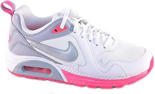 Nike Air Max Trax Bianco, 3512: Amazon.it: Scarpe e borse