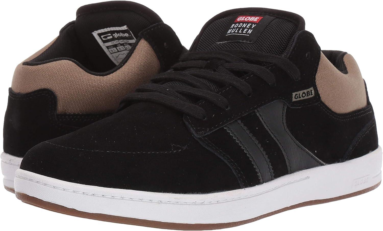Globe Unisex Octave Mid Rm Skateboard Shoe