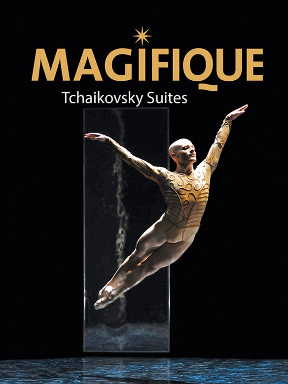 Magifique on Amazon Prime Video UK