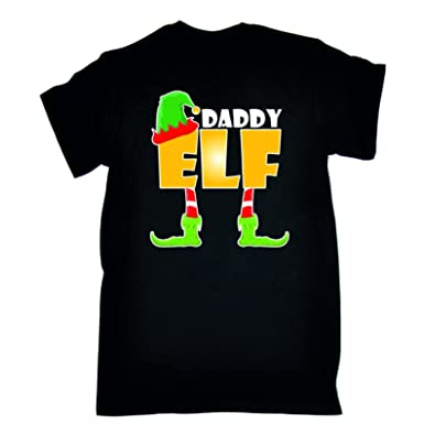 1607812f 123t Men's Christmas T Shirts - Funny Novelty x-Mas t-Shirts t-Shirt ...
