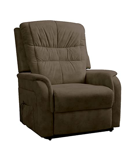 Homesouth - Butaca power lift, sillon relax Valderas ...