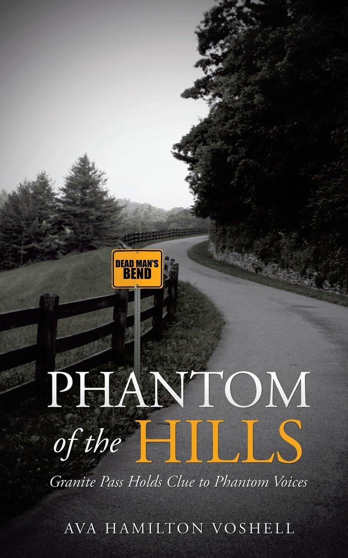 Phantom of the Hills ebook