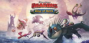 Dragons: Rise of Berk by Ludia Inc.