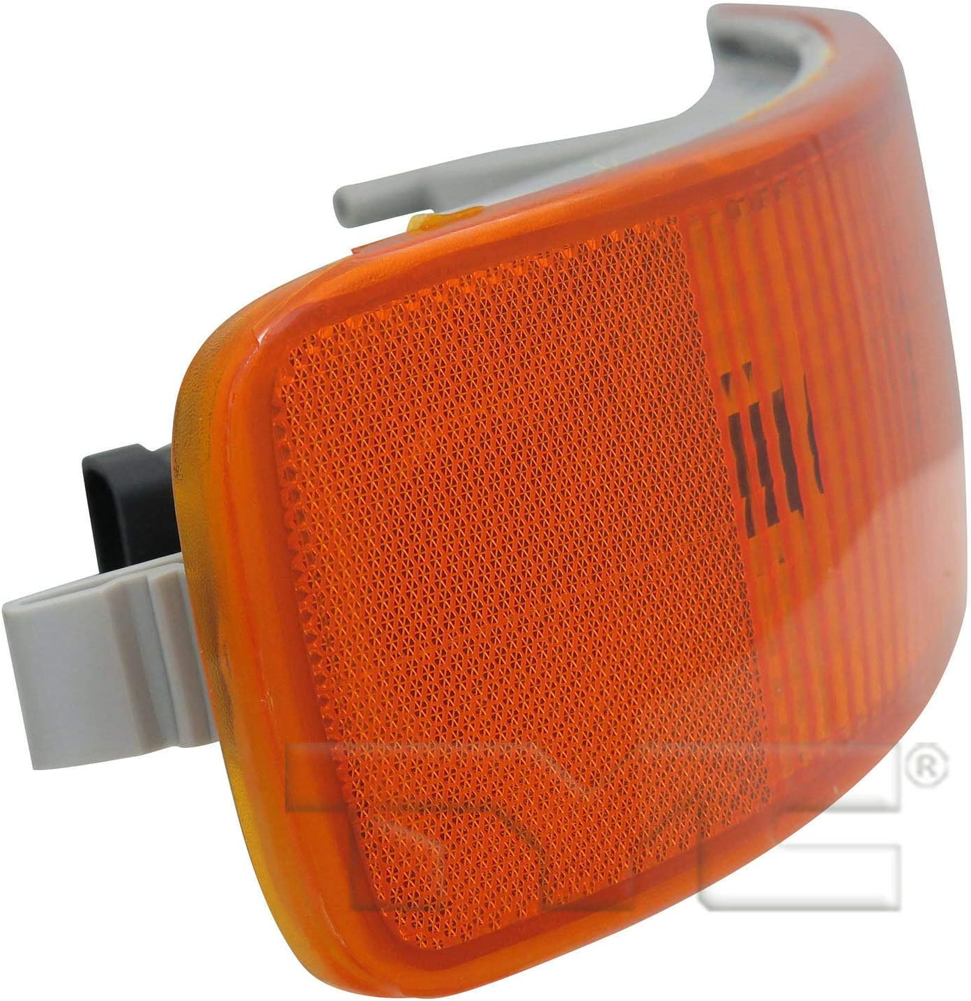TYC 18-5969-00-1 Side Marker Light Replacement right